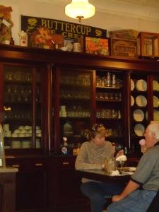 Diner Pittsboro