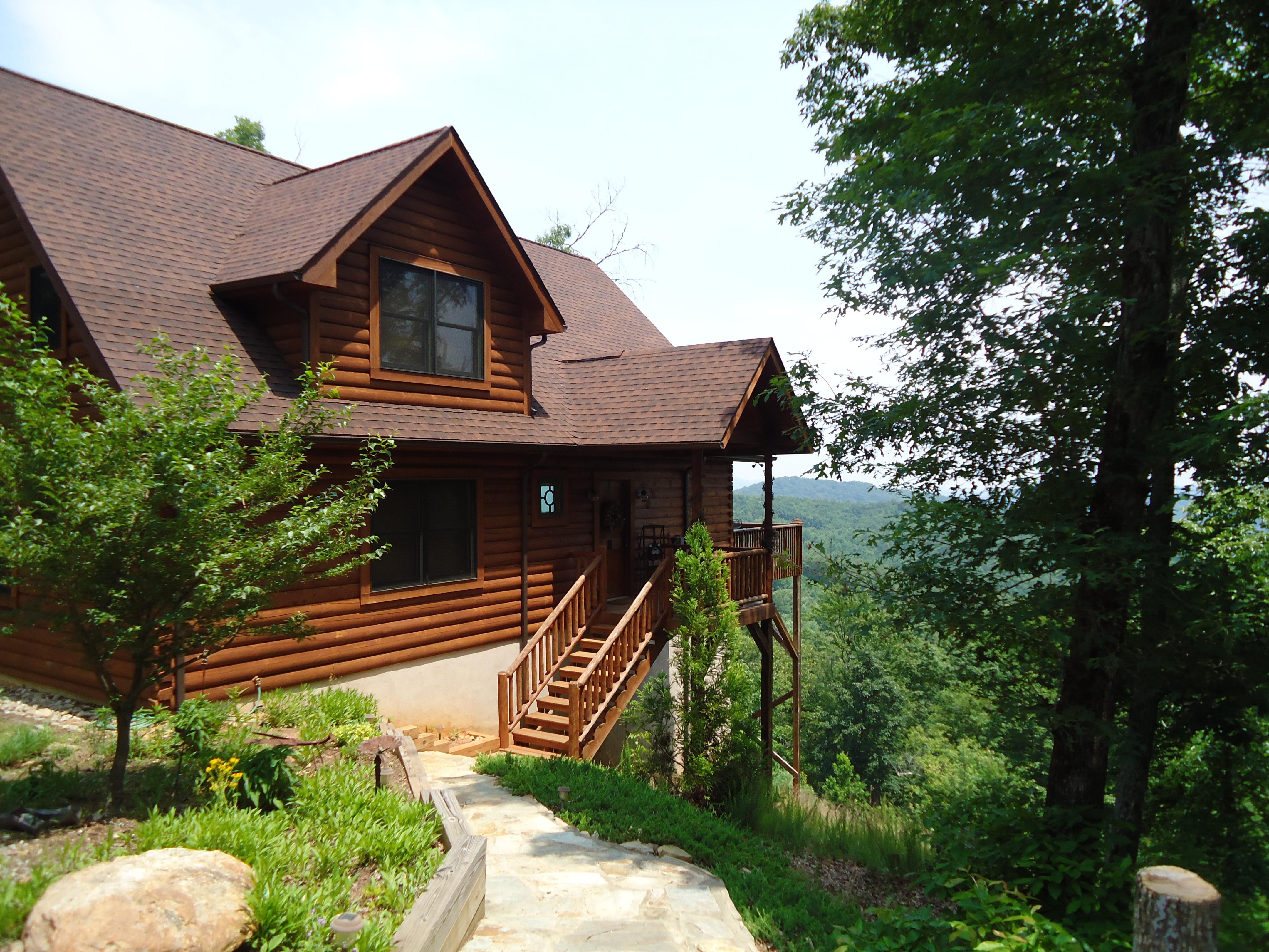Hawks Nest, Asheville, NC
