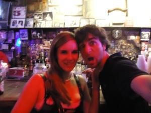 A Cruising Couple, Tootsie's, Nashville