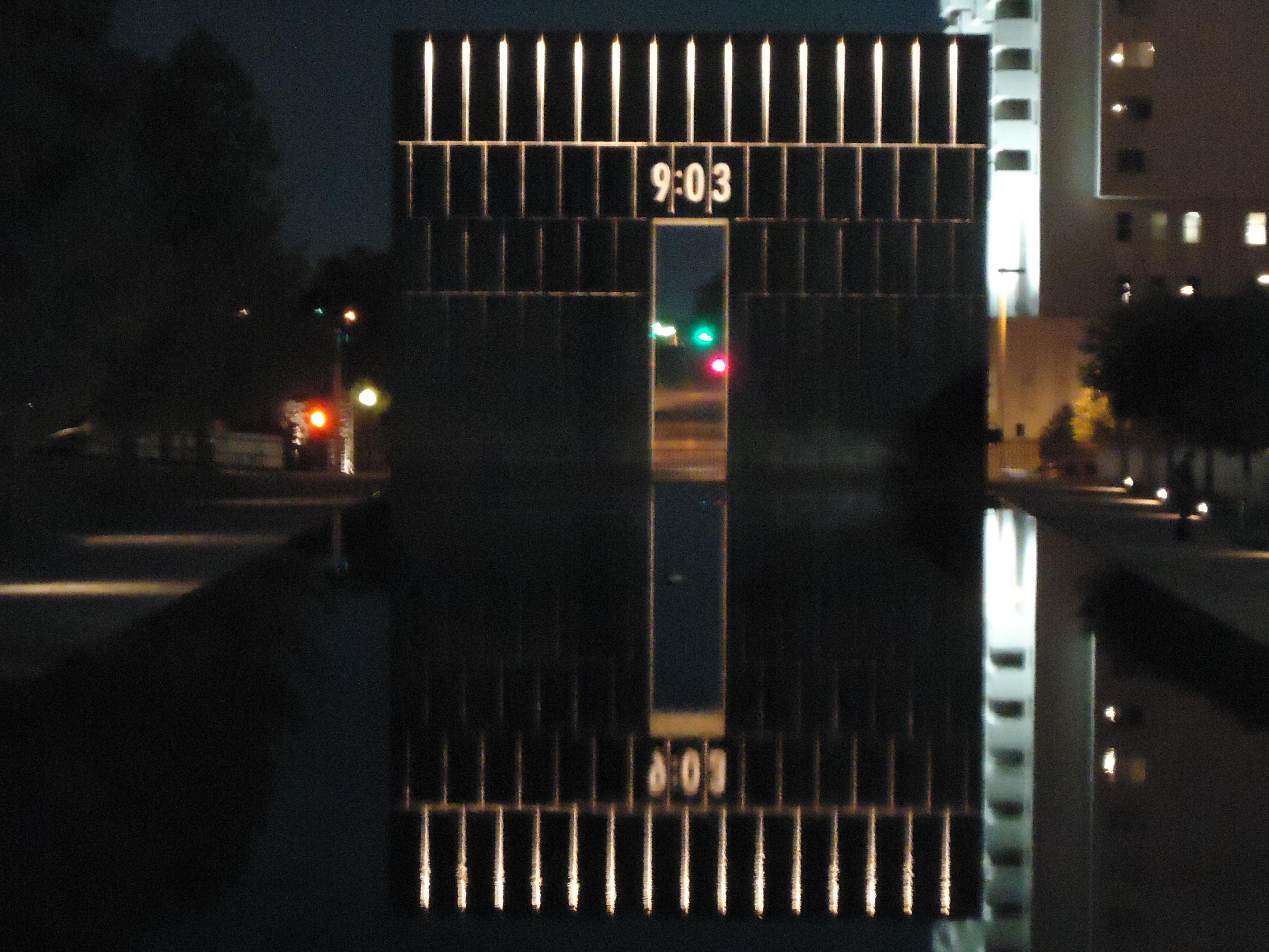 Oklahoma City: A Memorial to Remember