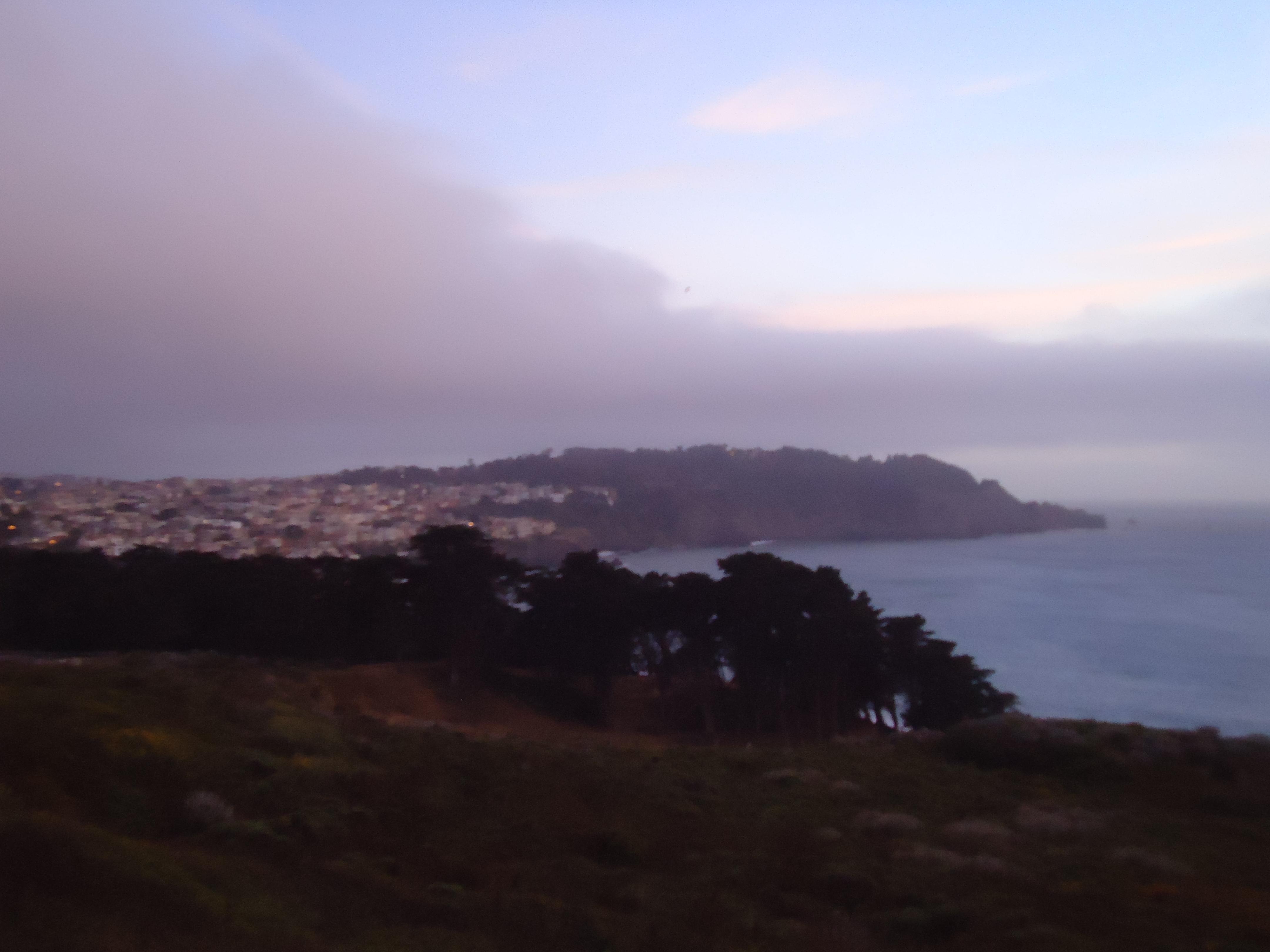 Beach, San Francisco