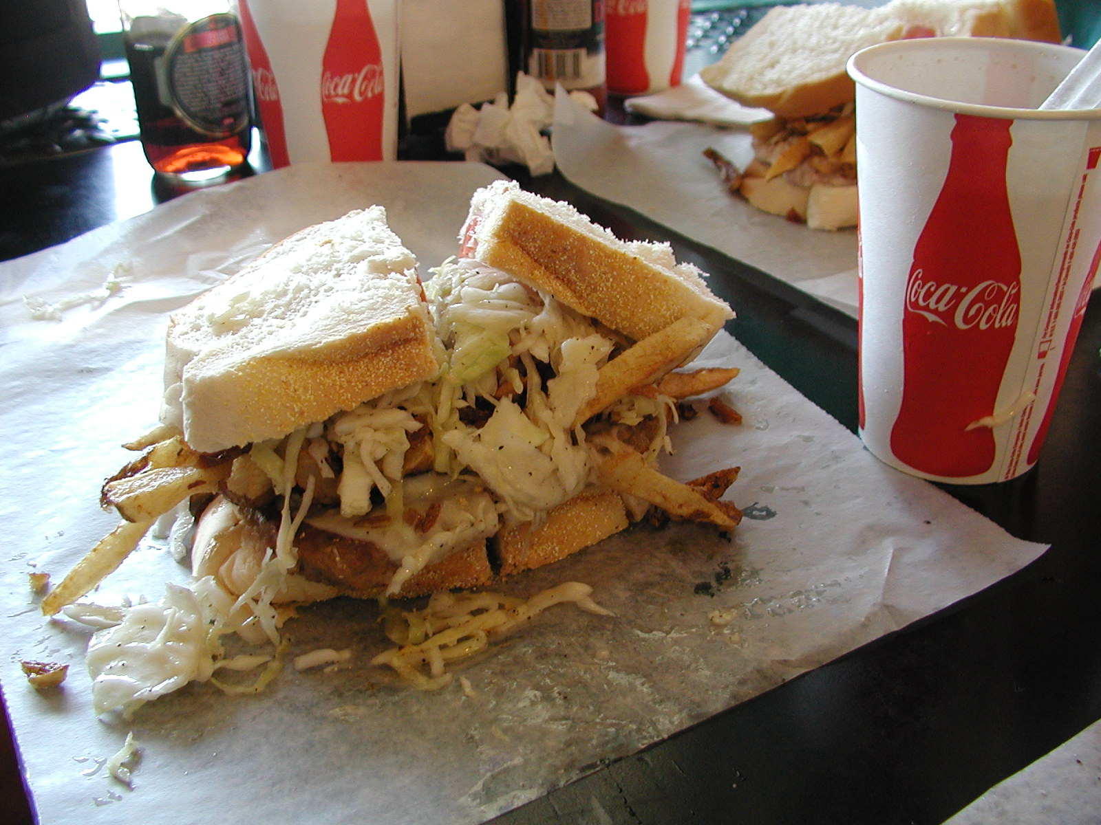 Primanti Bros. Restaurant, Pittsburgh
