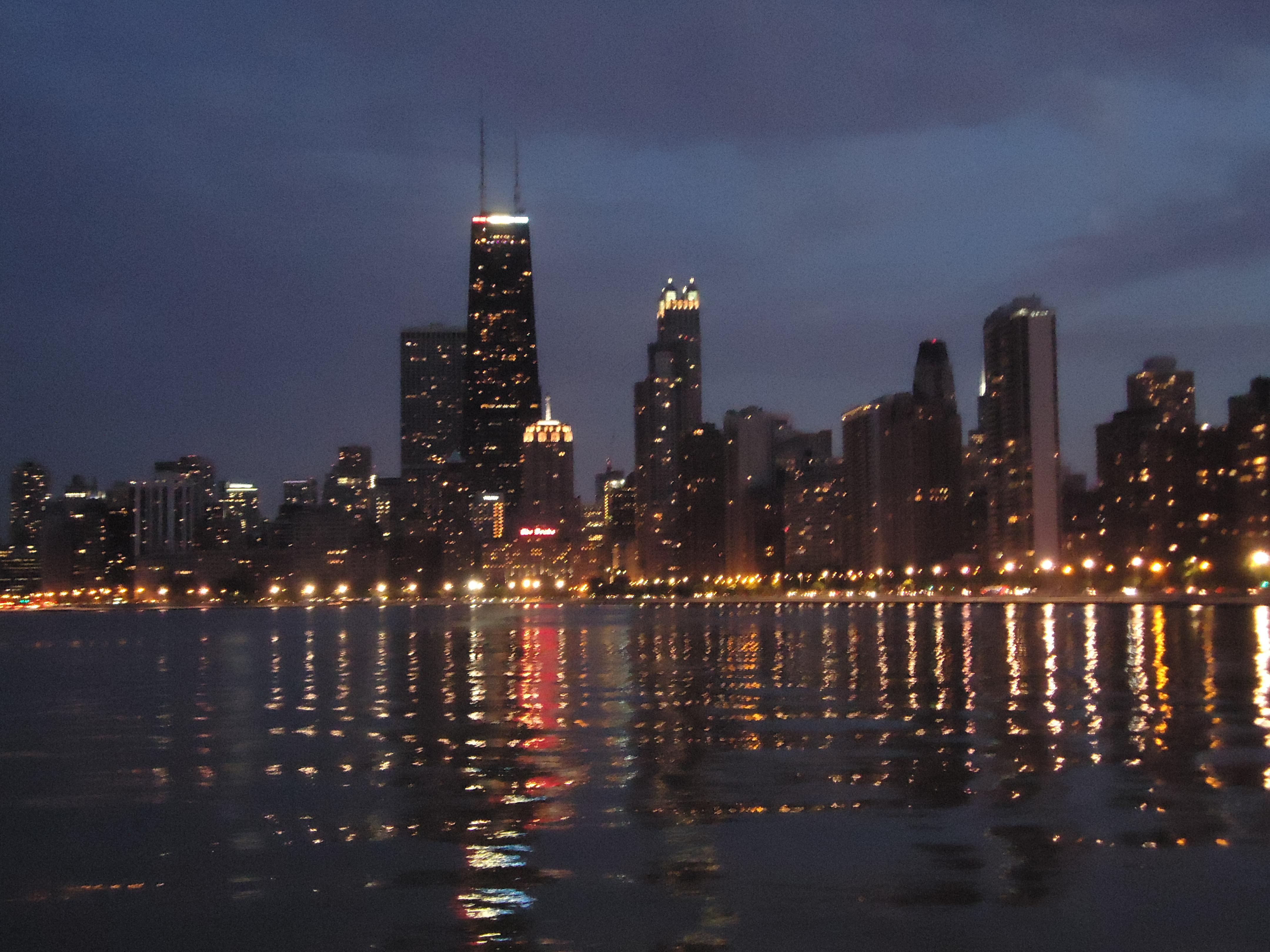 Chicago: Razzlin' and Dazzlin'