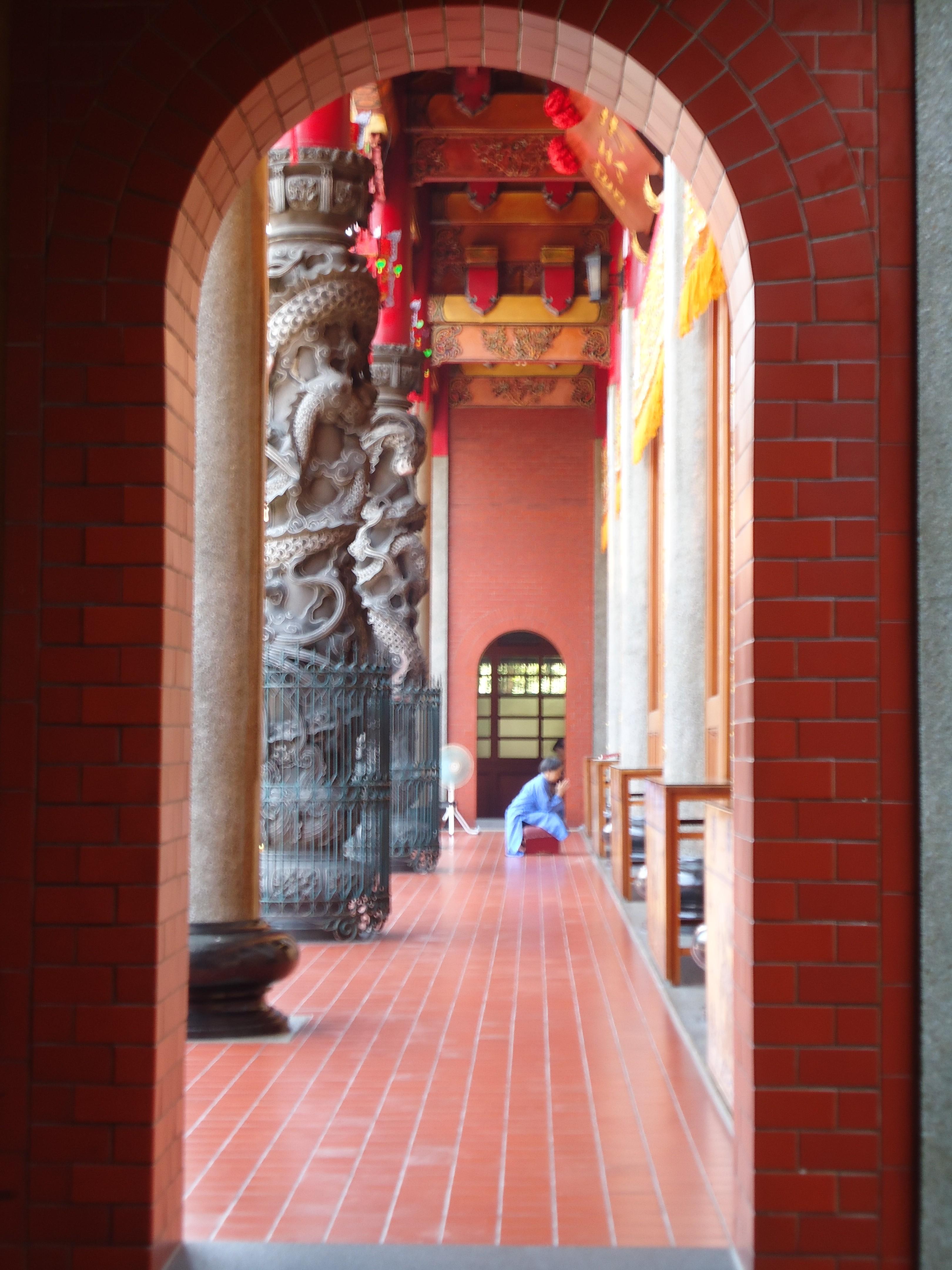 Xingtian Temple, Taiwan