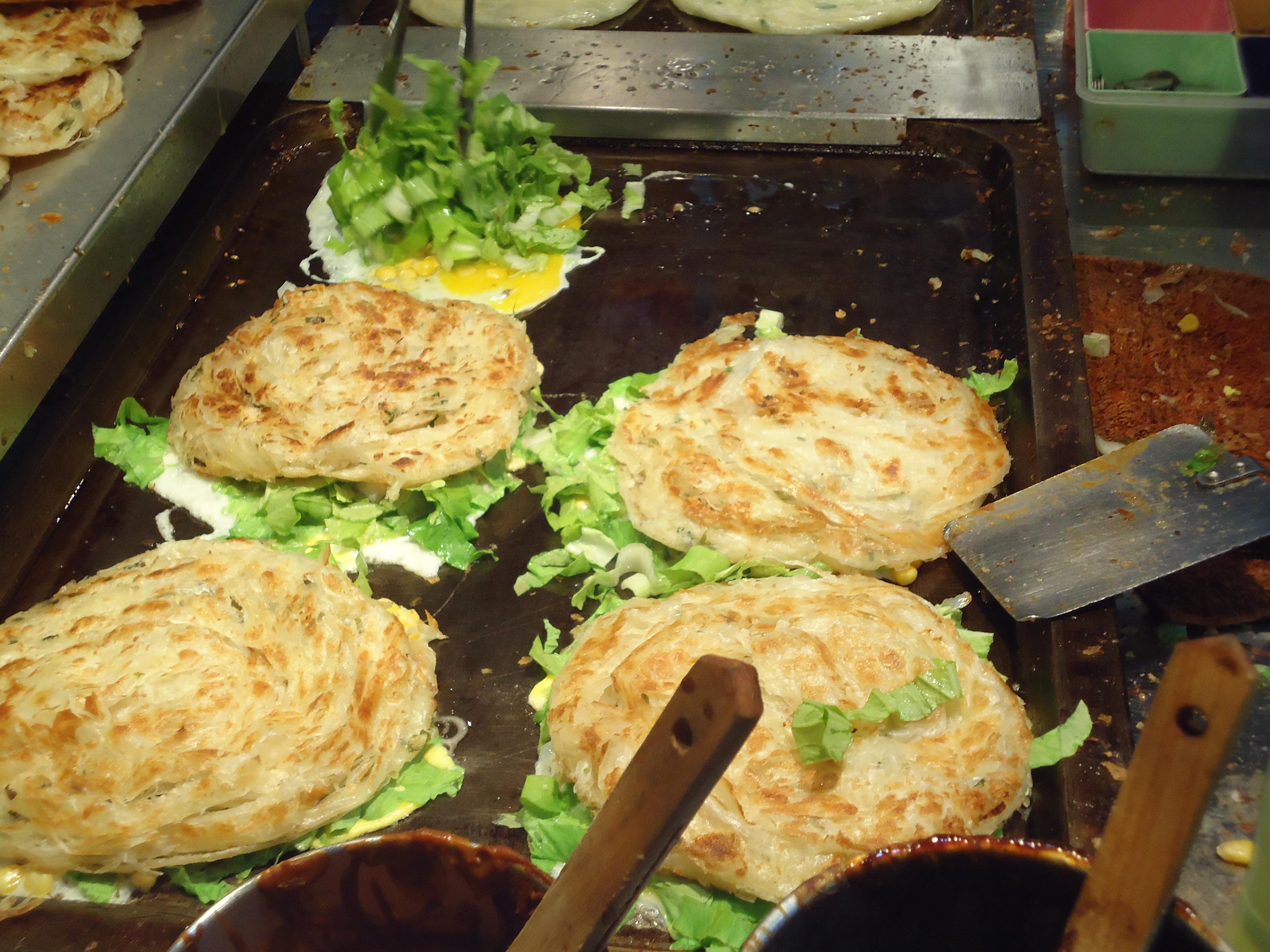 MRT Food, Taiwan