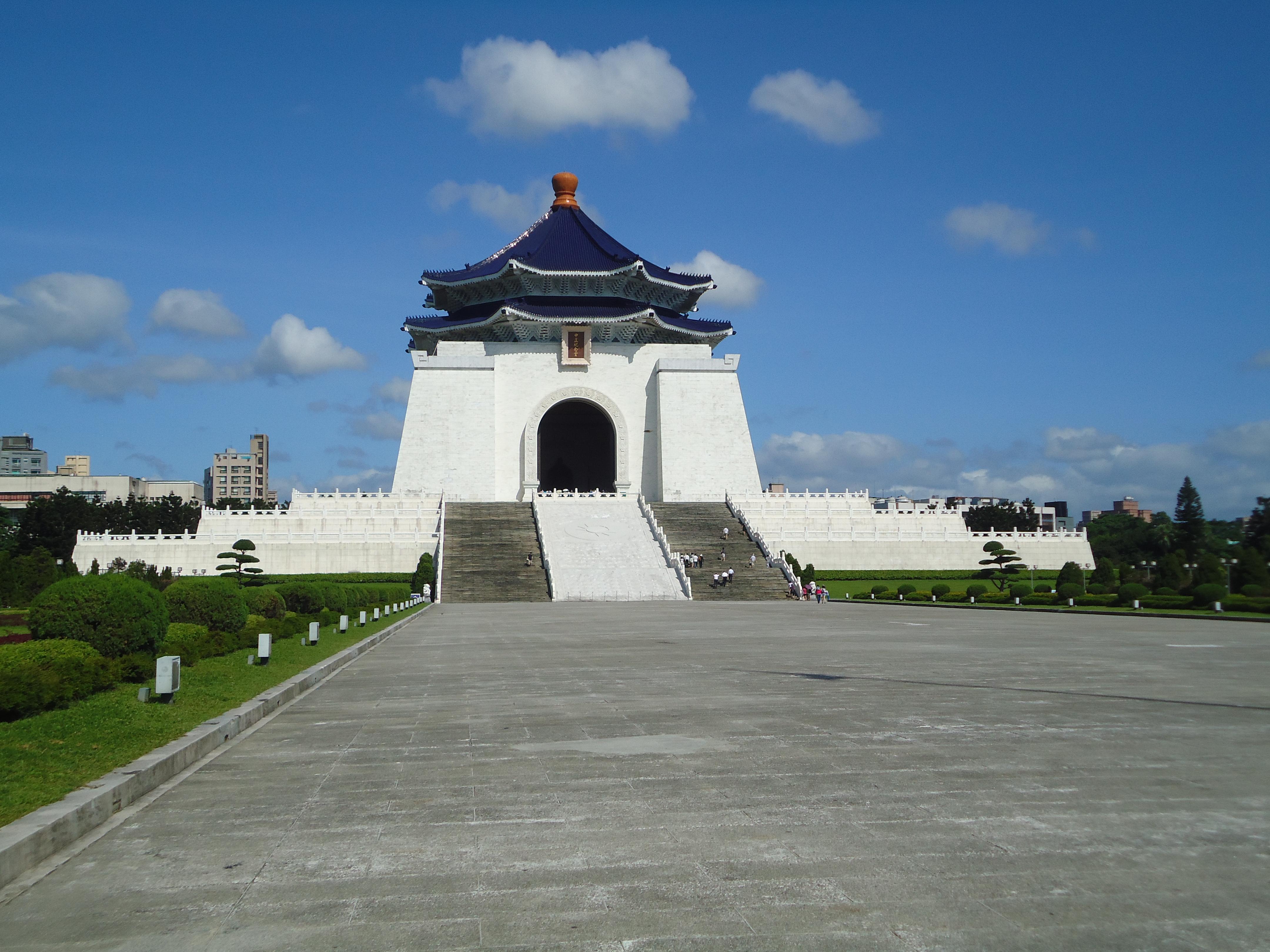 CKS, Taiwan