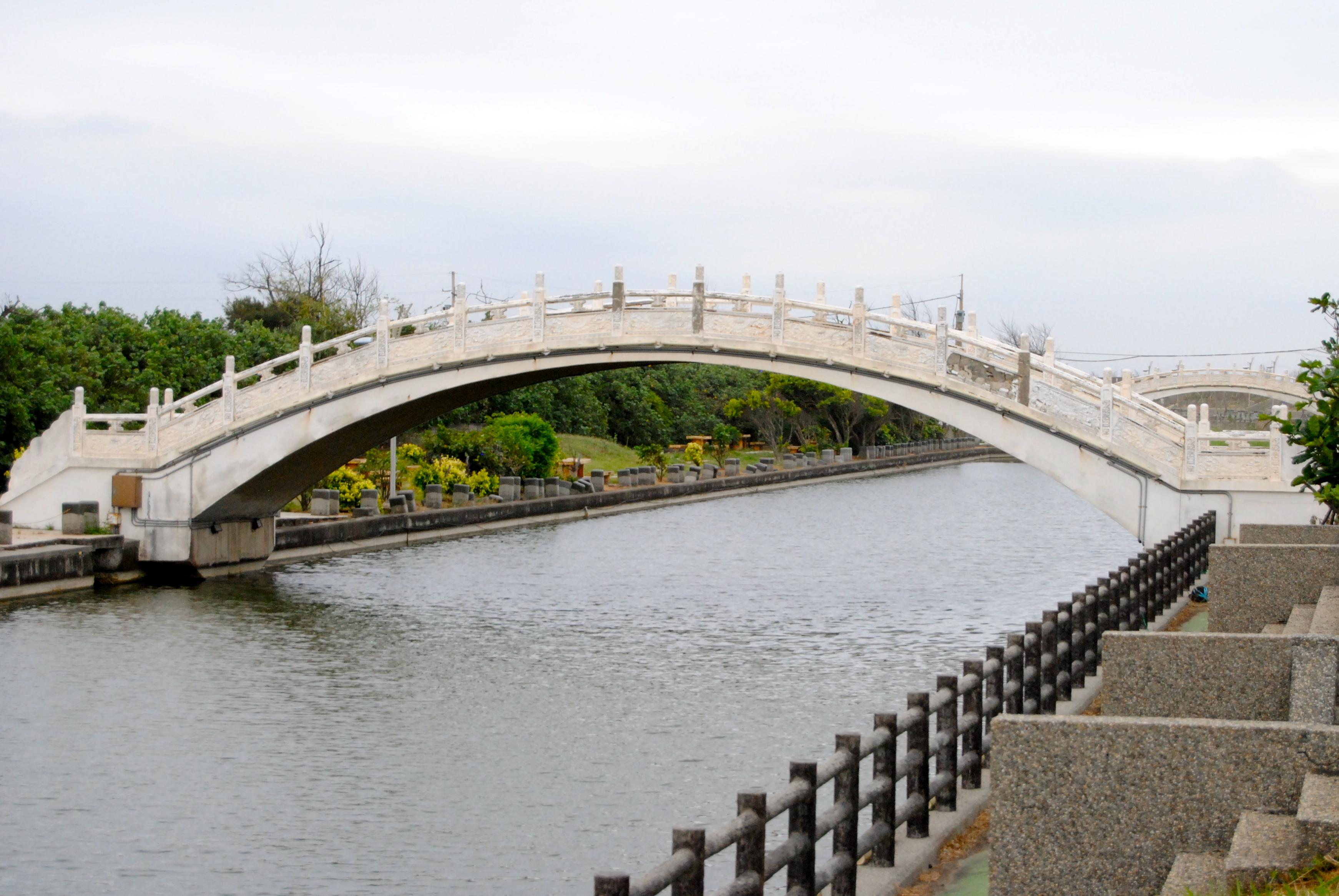 Canal. Nanliao